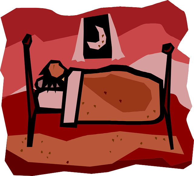 top bedtime sleeping habits