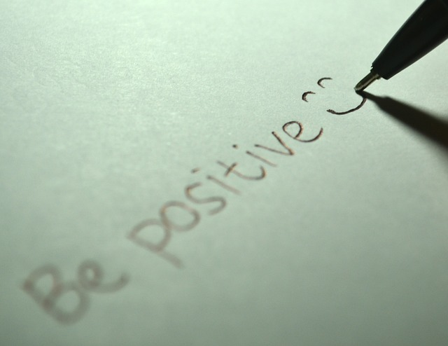 the benefits of a positive attitude at work
