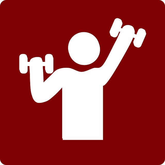weight training routine
