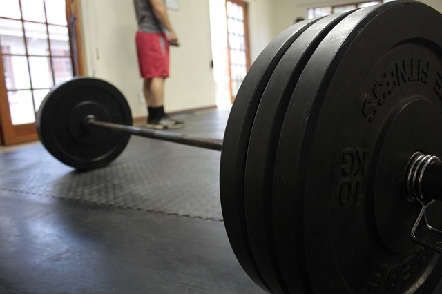 resistance training workout ideas