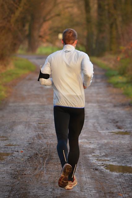 10k race day training plan