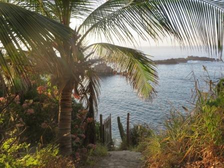 Intentionality blog Mexico vacation photo