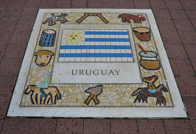 Travel in Uruguay