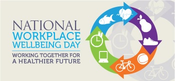 Ireland's National Workplace Wellbeing Day 2016