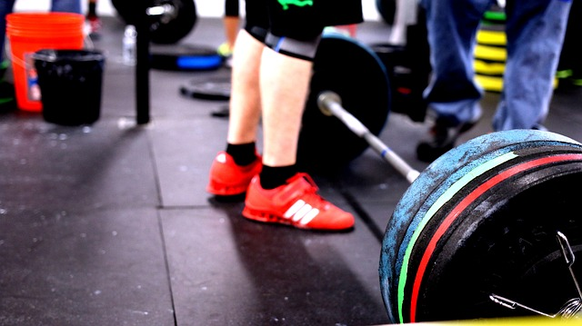 strength and resistance functional training