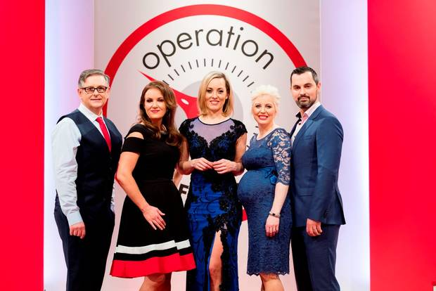 Operation Transformation team on RTE