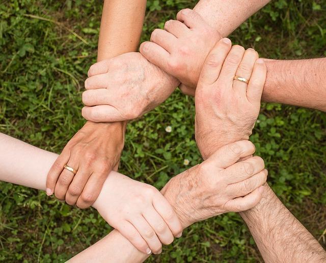 team building as part of employee wellness program