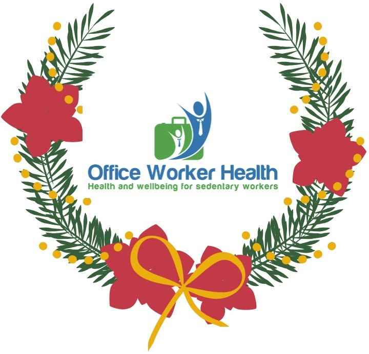 Merry Christmas from Office Worker Health
