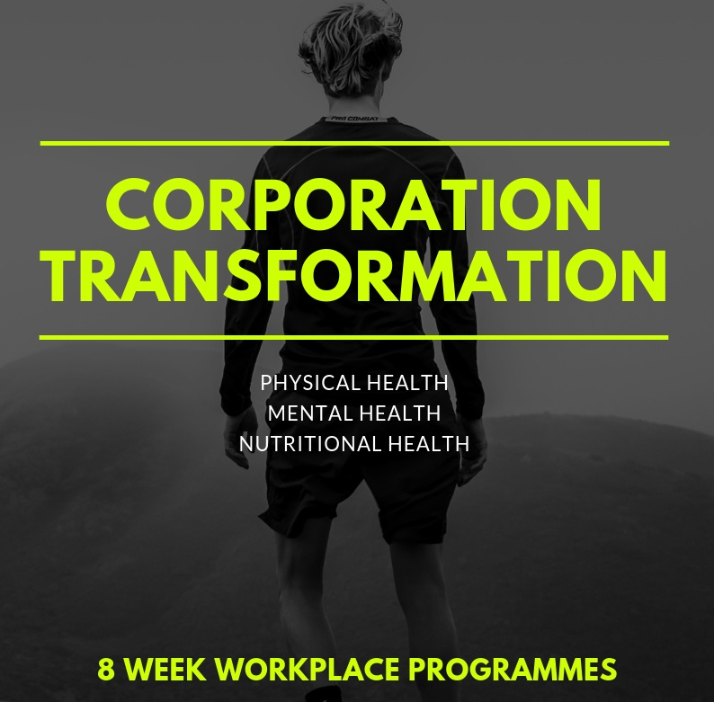Corporation+Transformation+and+Operation+Transformation