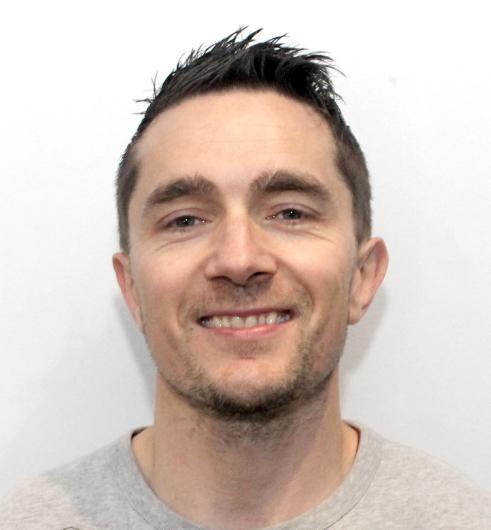 Brian Crooke Workplace Wellness Ireland