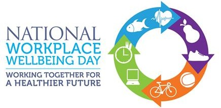 Ireland's National Workplace Wellbeing Day 2019