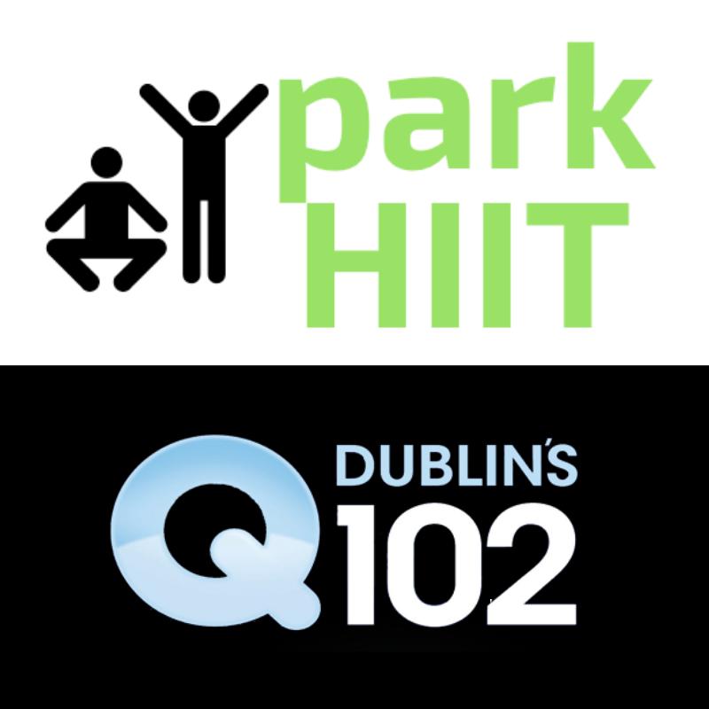 Parkhiit resistance training Ireland