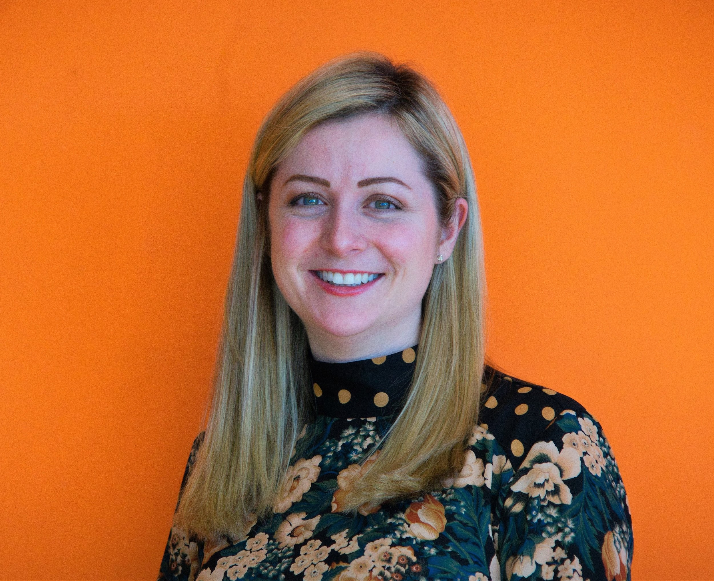 Kate Moran Culture Manager HubSpot Ireland
