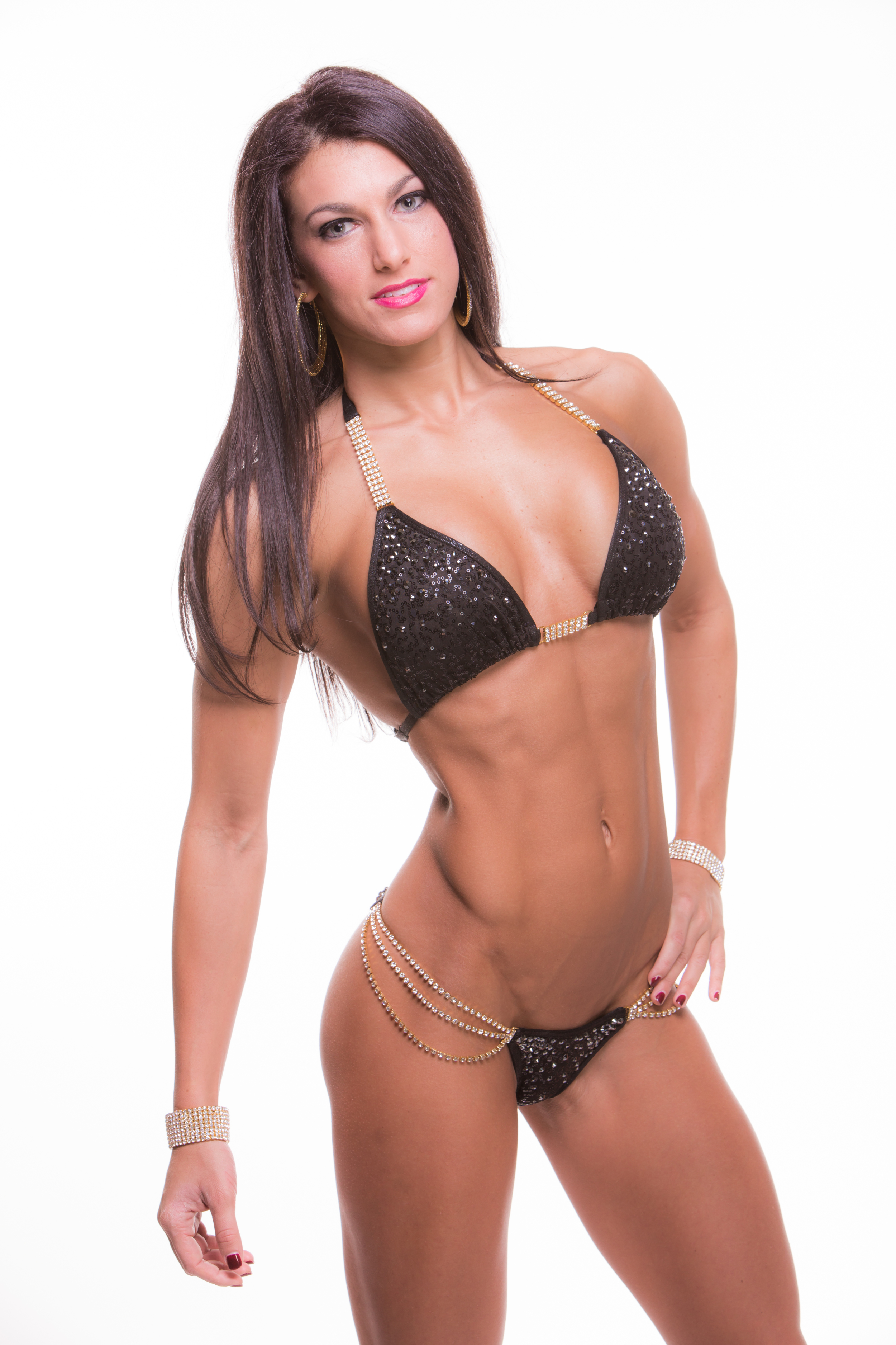 Competition Bikinis    SHOP NOW