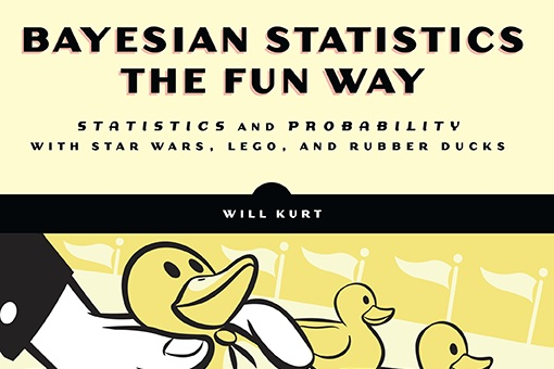 Count Bayesie's Recommended Books in Probability and Statistics