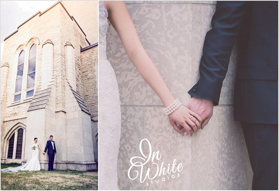 Wedding Photography Edmonton
