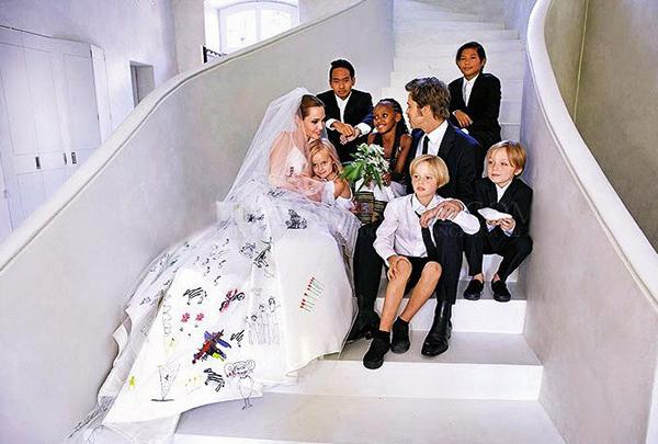 Brad-Pitt-Angelina-Jolie-Wedding-edmonton photographers-yeg-sherwood park