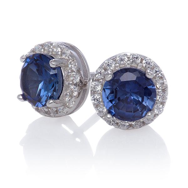 blue sapphire earrings-wedding-photographers-edmonton-sherwood park