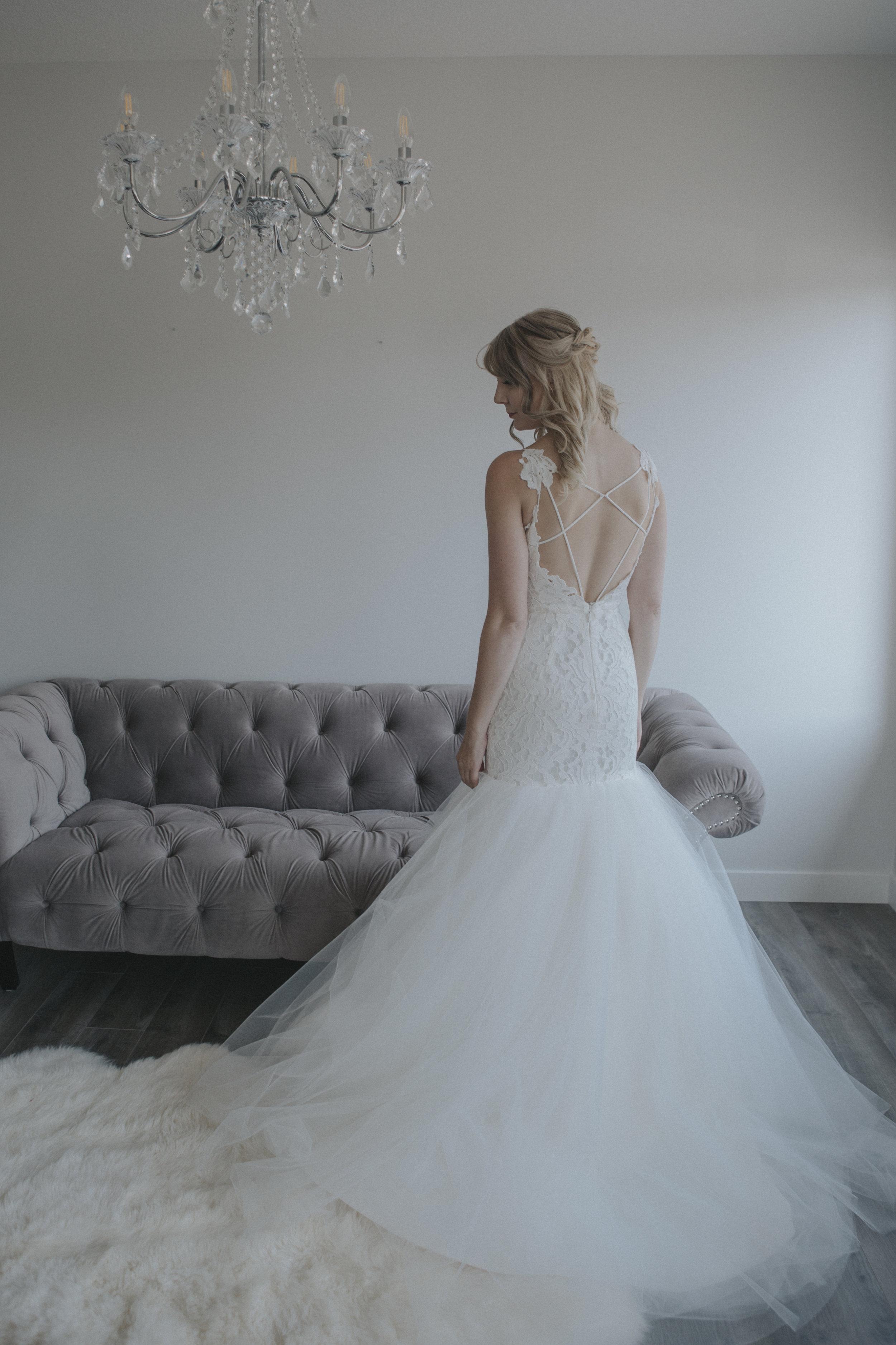 Edmonton Bride