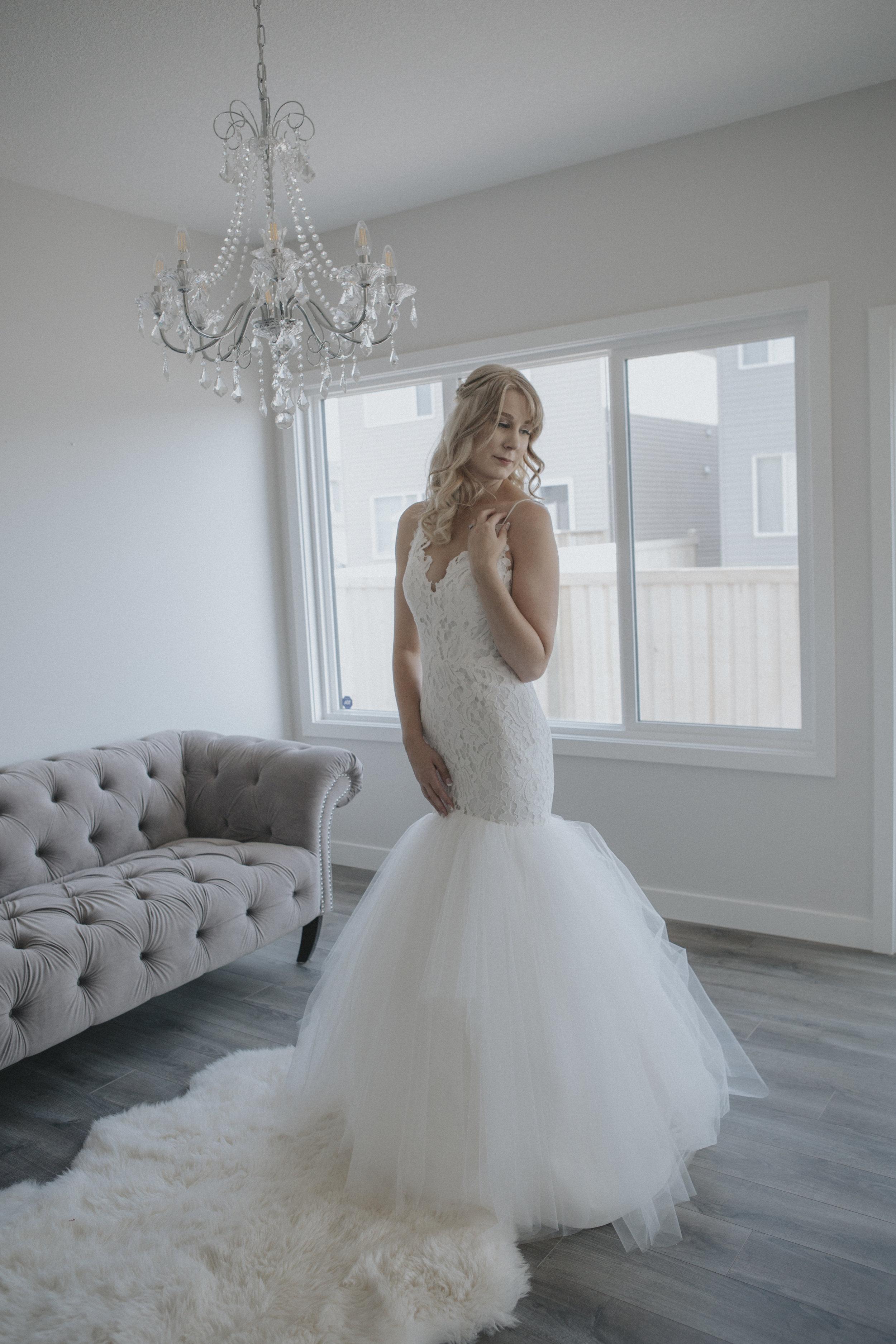 YEG Bride