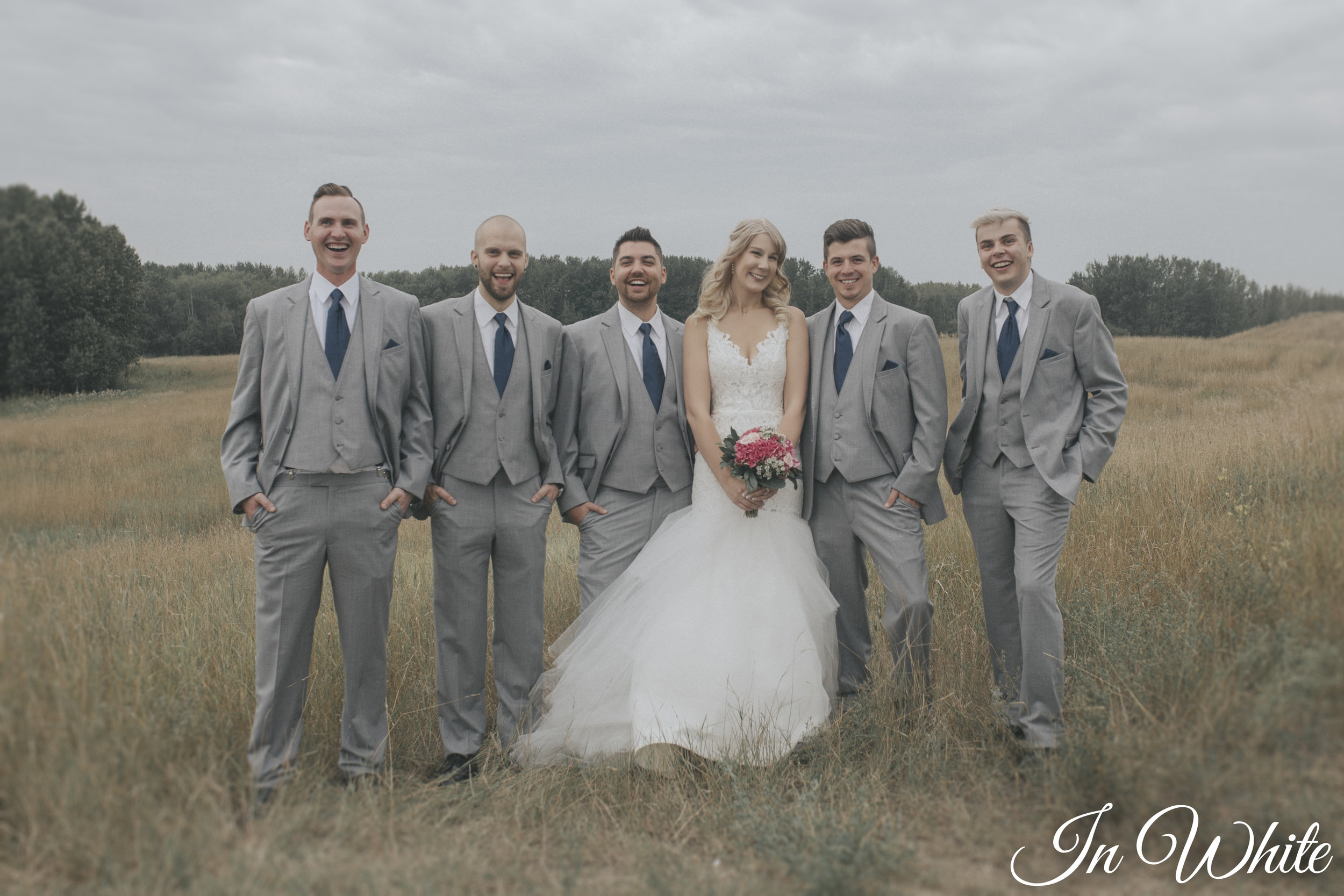 Edmonton Wedding Photographer