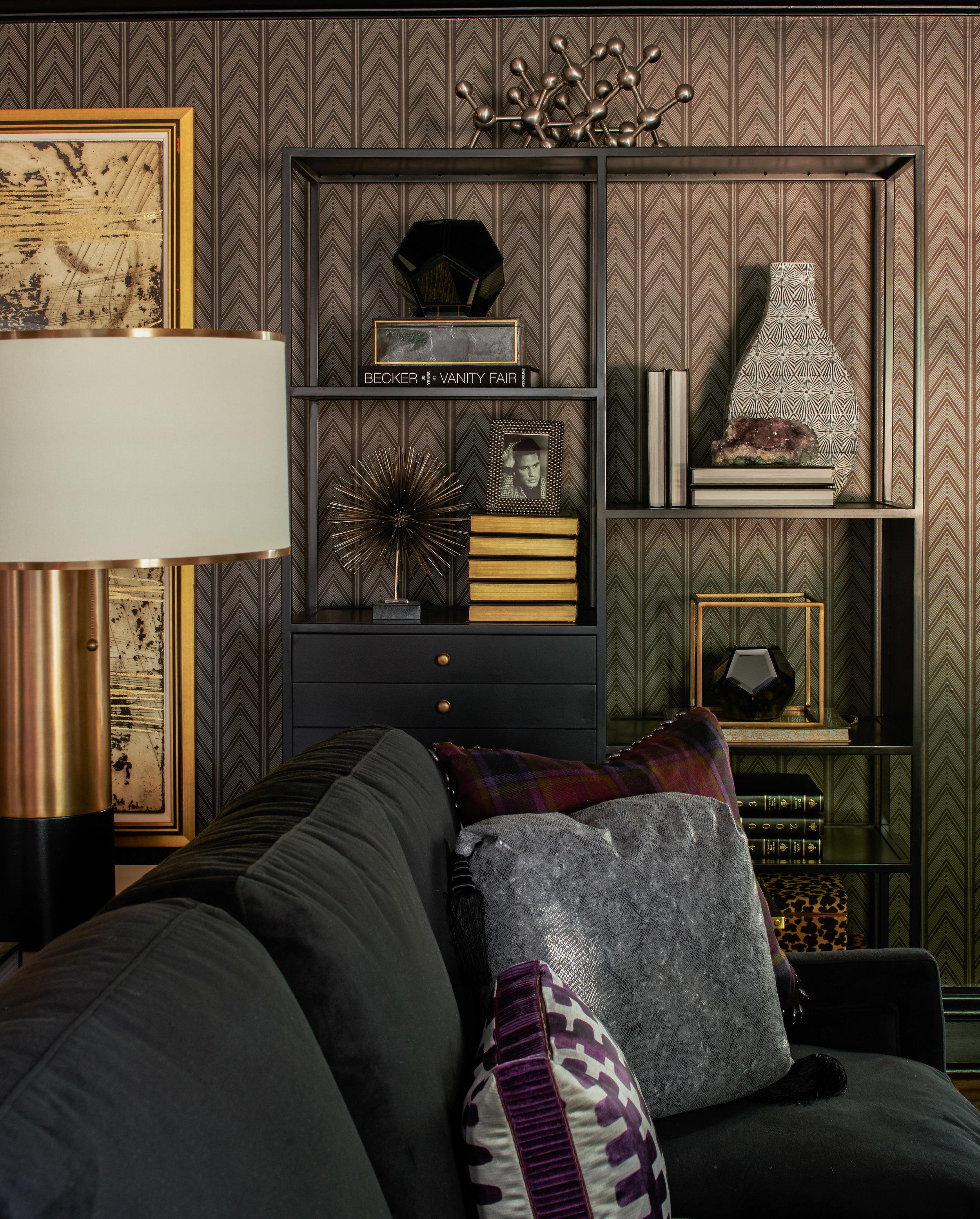 Fairfield Designer Showhouse