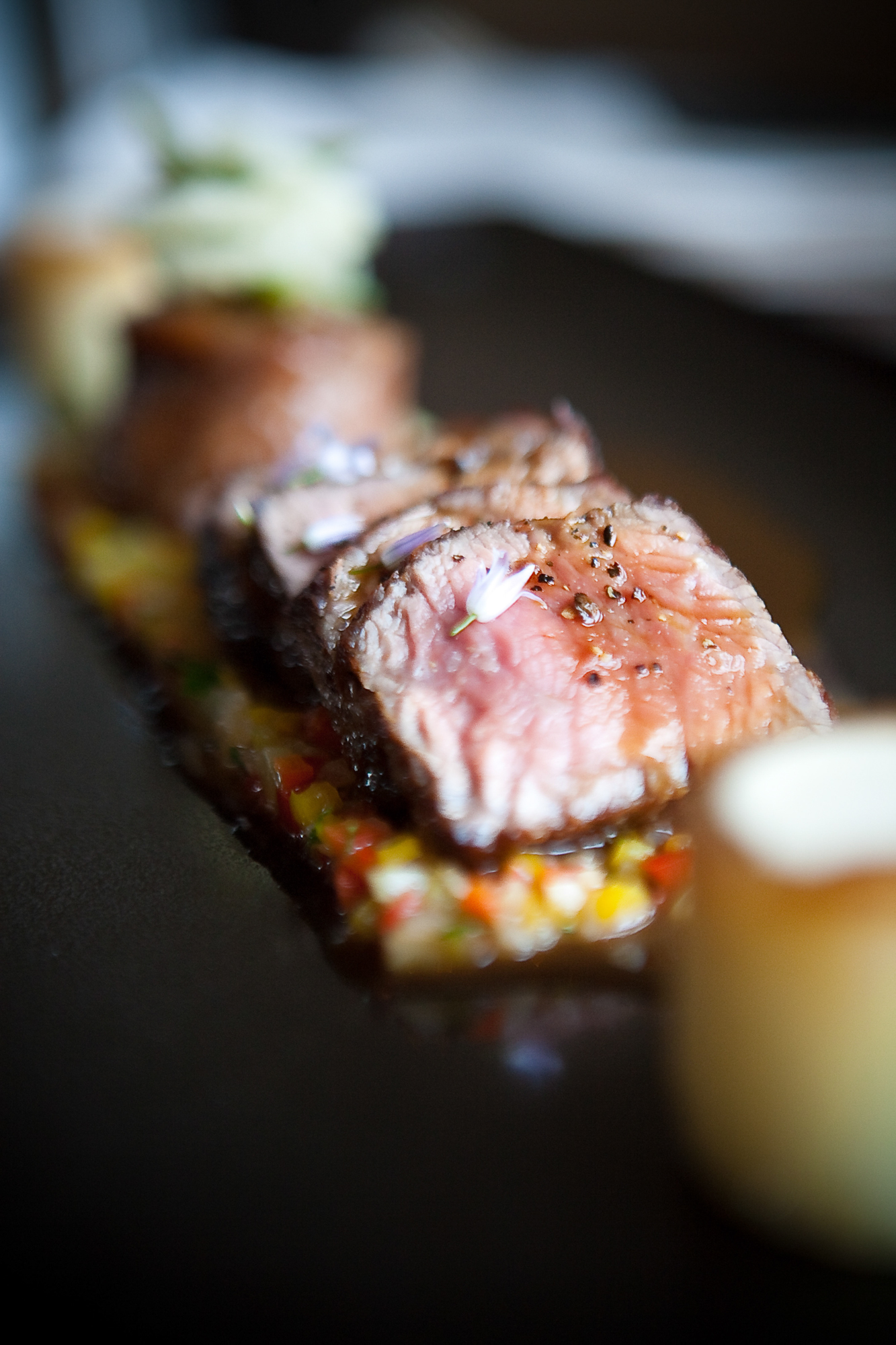 restaurant photography Chicago