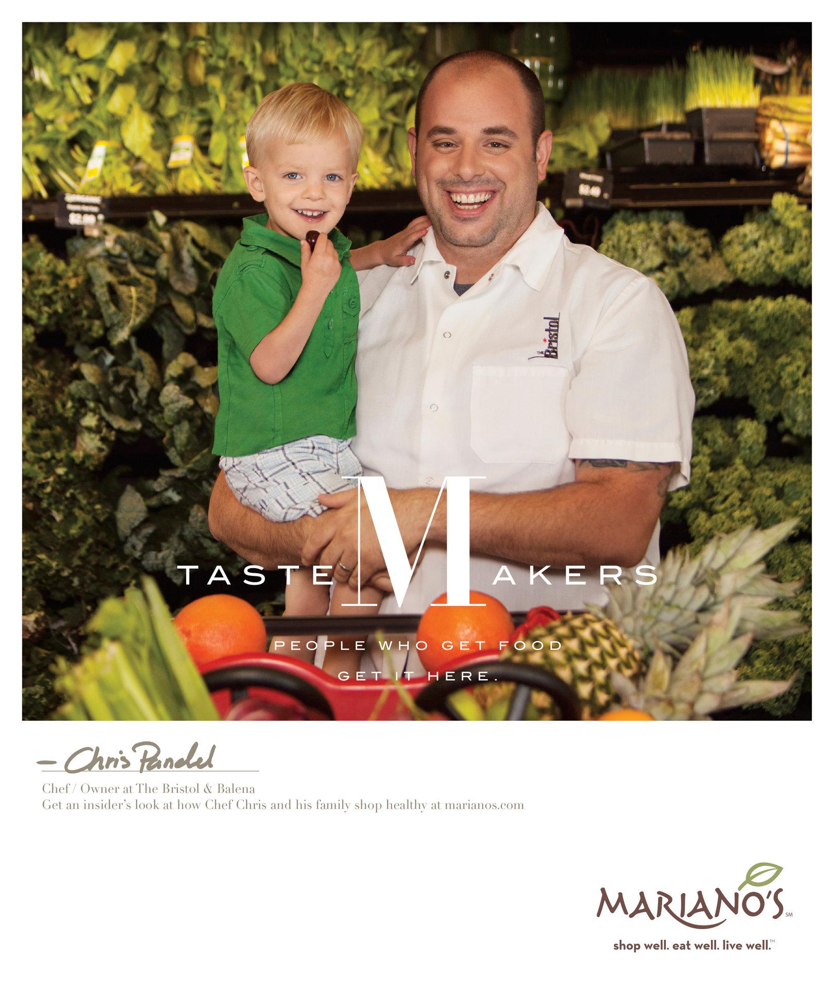 Mariano's photos