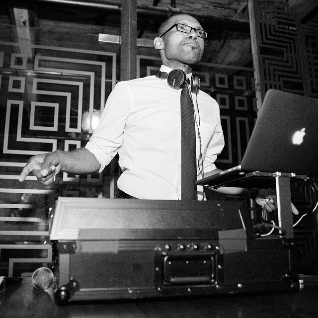 top corporate DJ