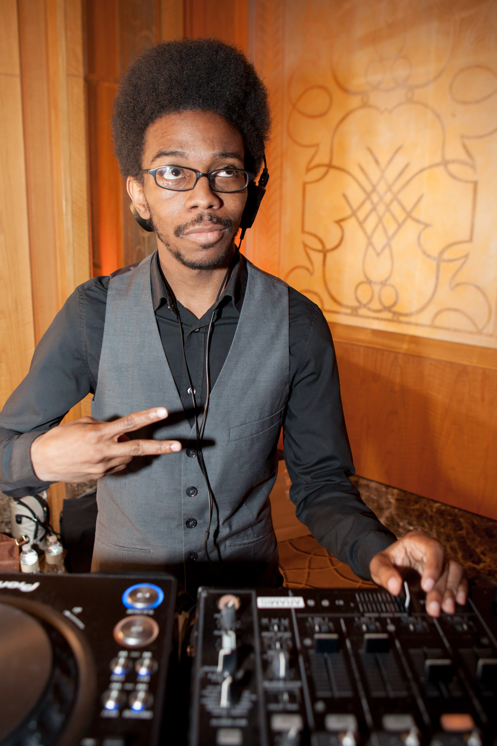 corporate event dj services chicago