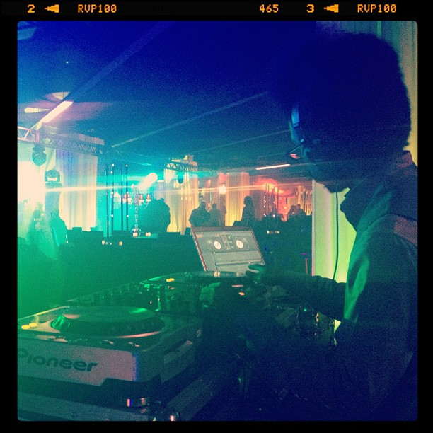 corporate events dj chicago