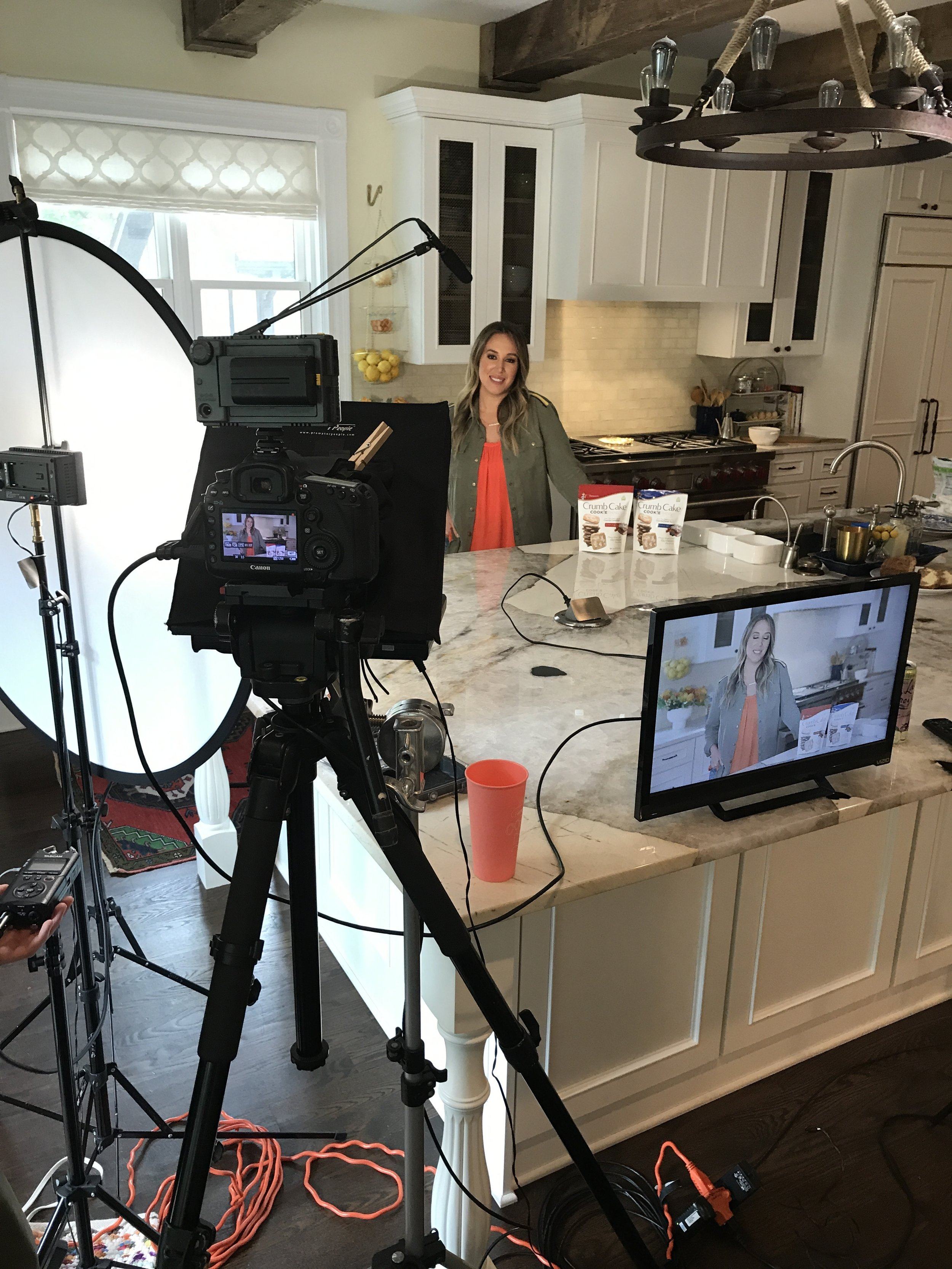 NEED A COMMERCIAL?    We make that.