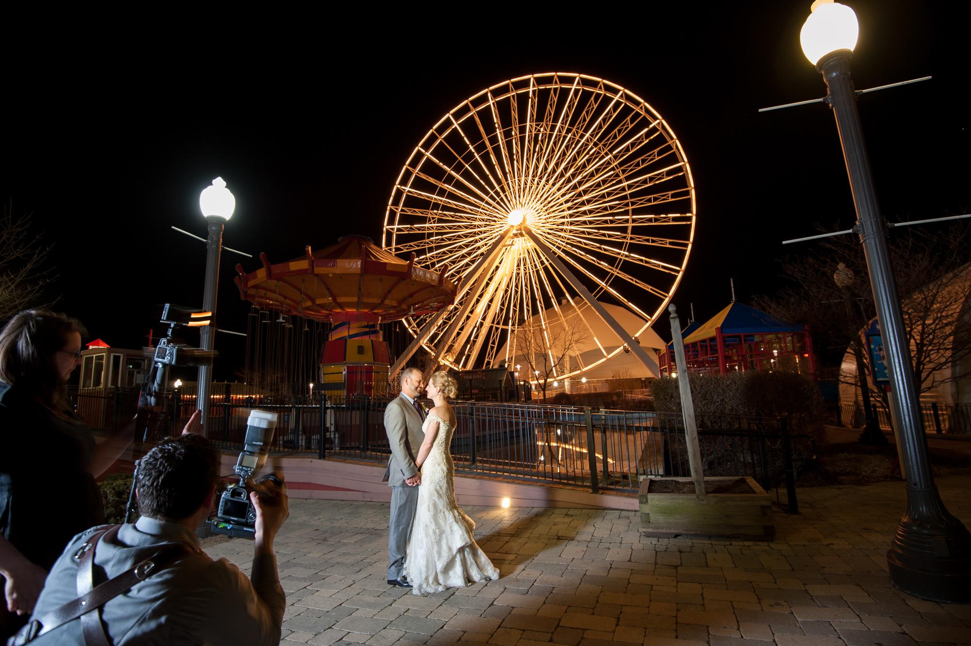 fig wedding photographer