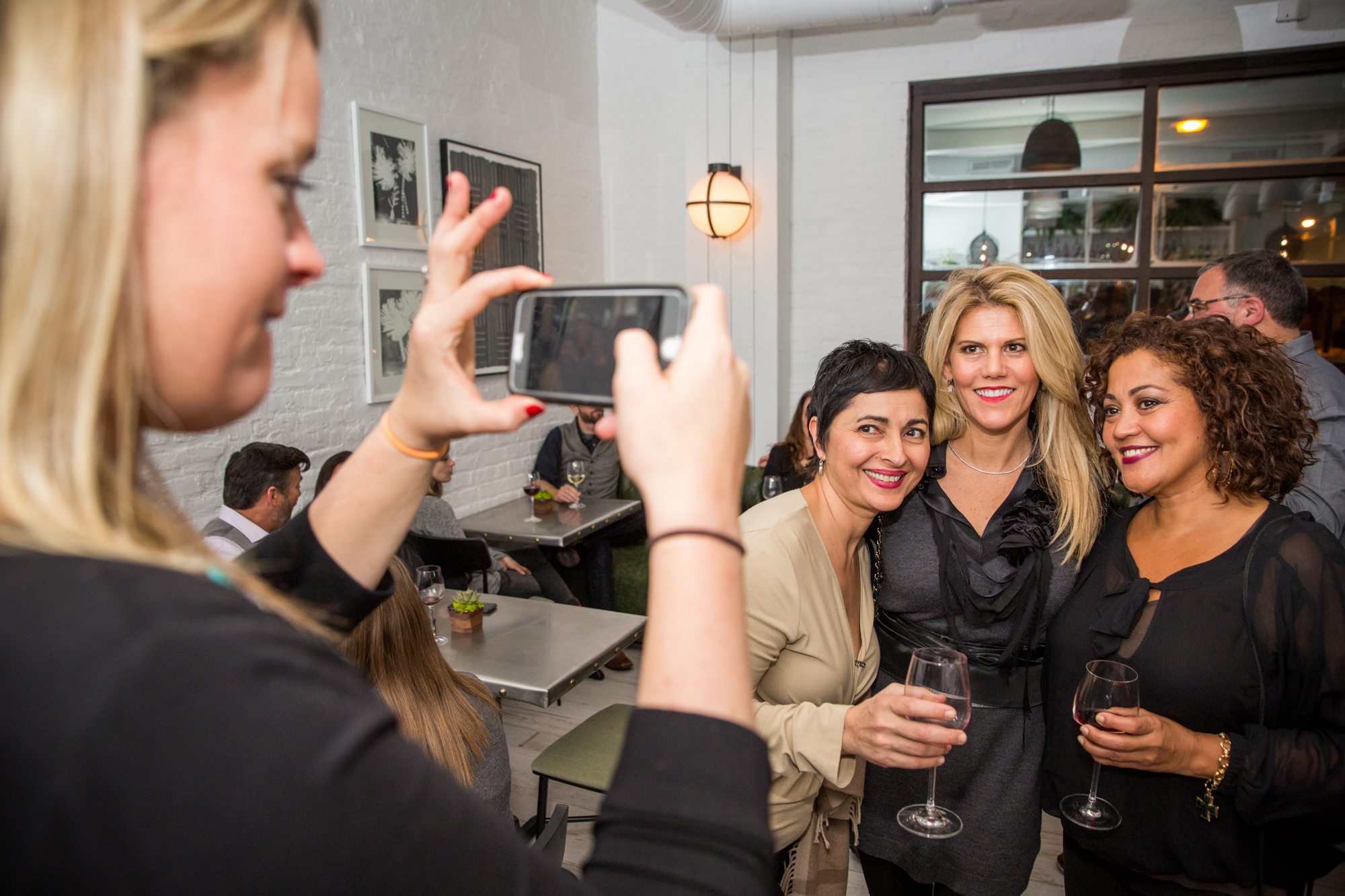 top event photographers Chicago
