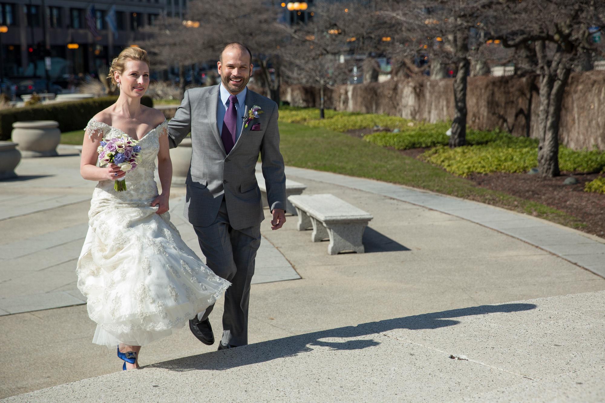 top chicago wedding photographers