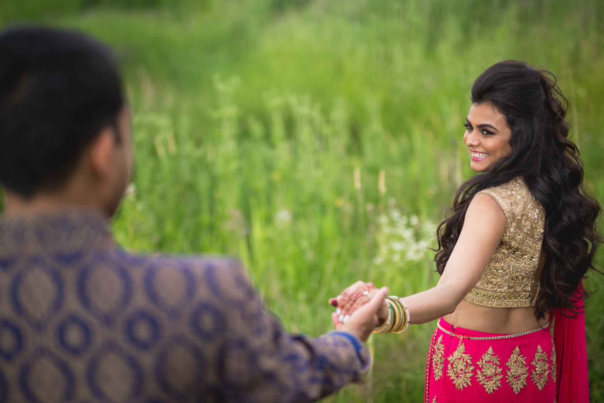 indian wedding in Chicago