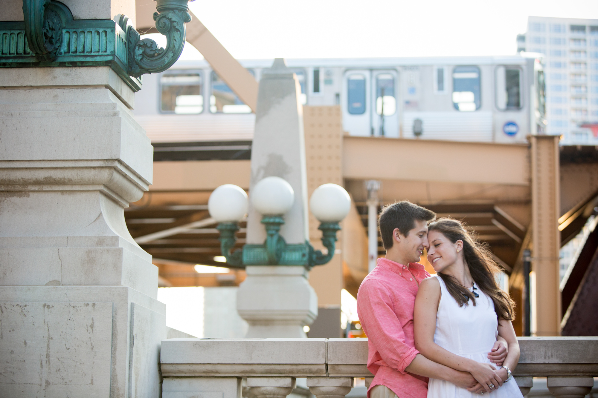 Chicago couples photography