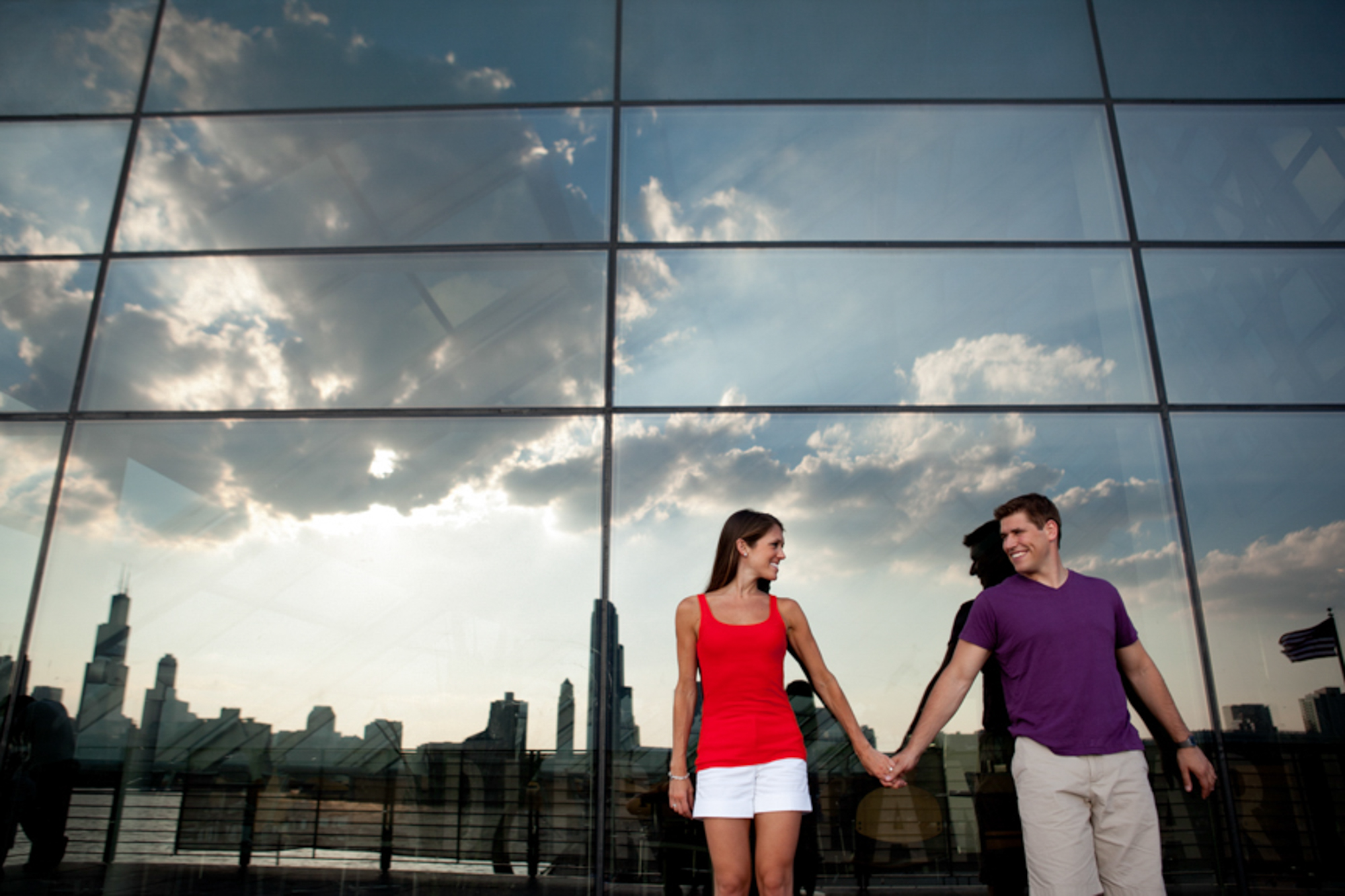 couples photography Chicago