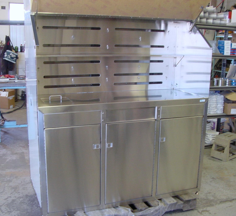 5' Solvent Bench, Spec. Vac. Platen Shroud 006.jpg