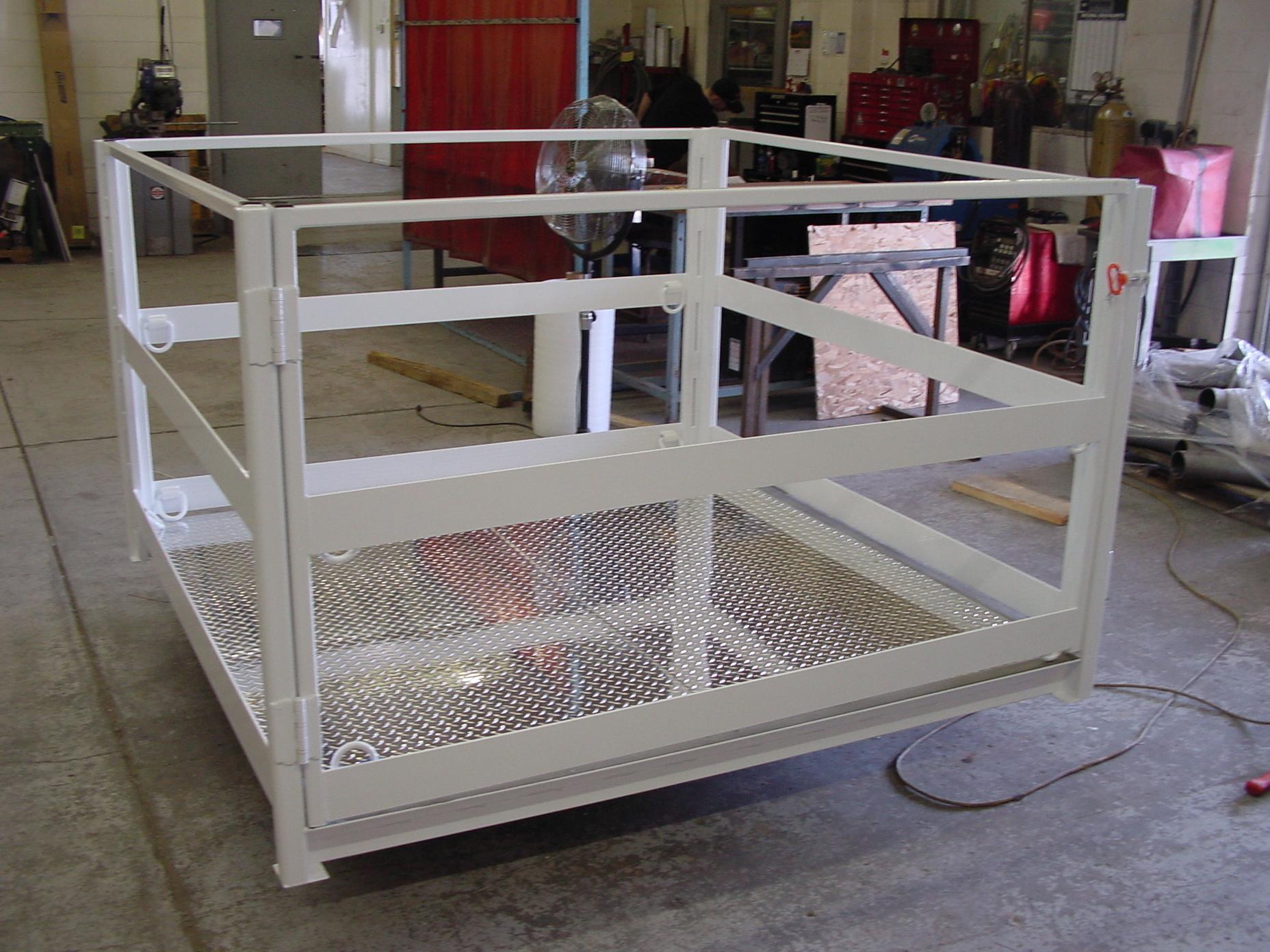 5' Solvent Bench, Spec. Vac. Platen Shroud 001.jpg