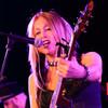 Lisa Bouchelle guitar string bracelet whosestringsareyouwearing wearyourmusic whose strings are you wearing wear your music guitar music gifts rock star music bracelet