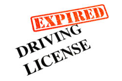 Raleigh DWLR | Driving While License Revoked Lawyer | 919-585-1486