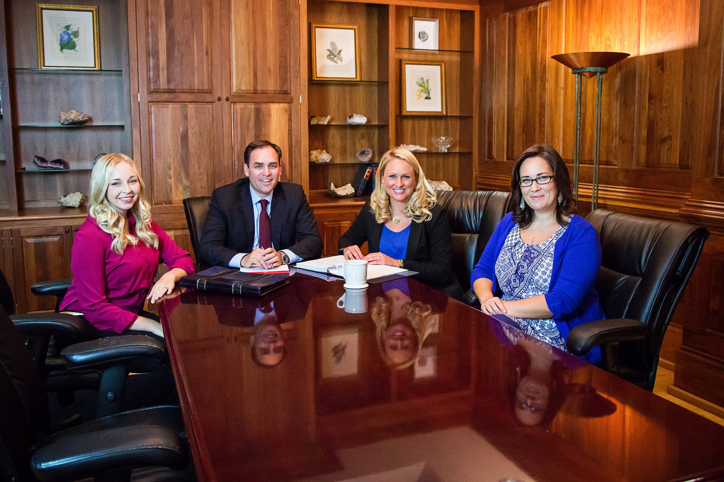 Cary Divorce Law Firm