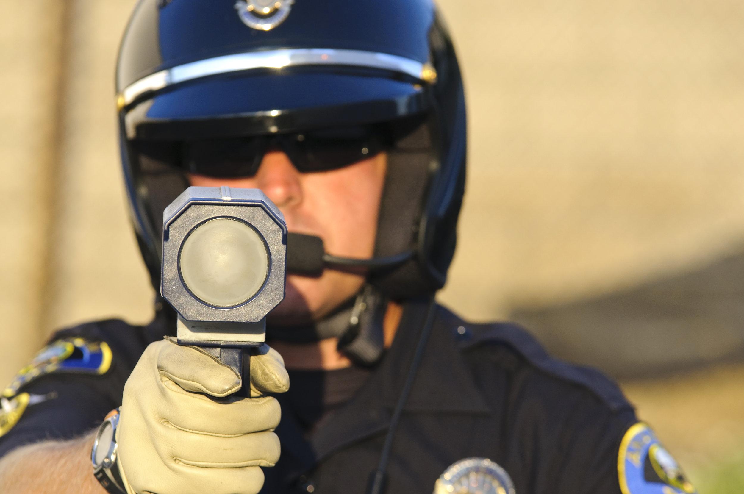 NC Improper Equipment Lawyer
