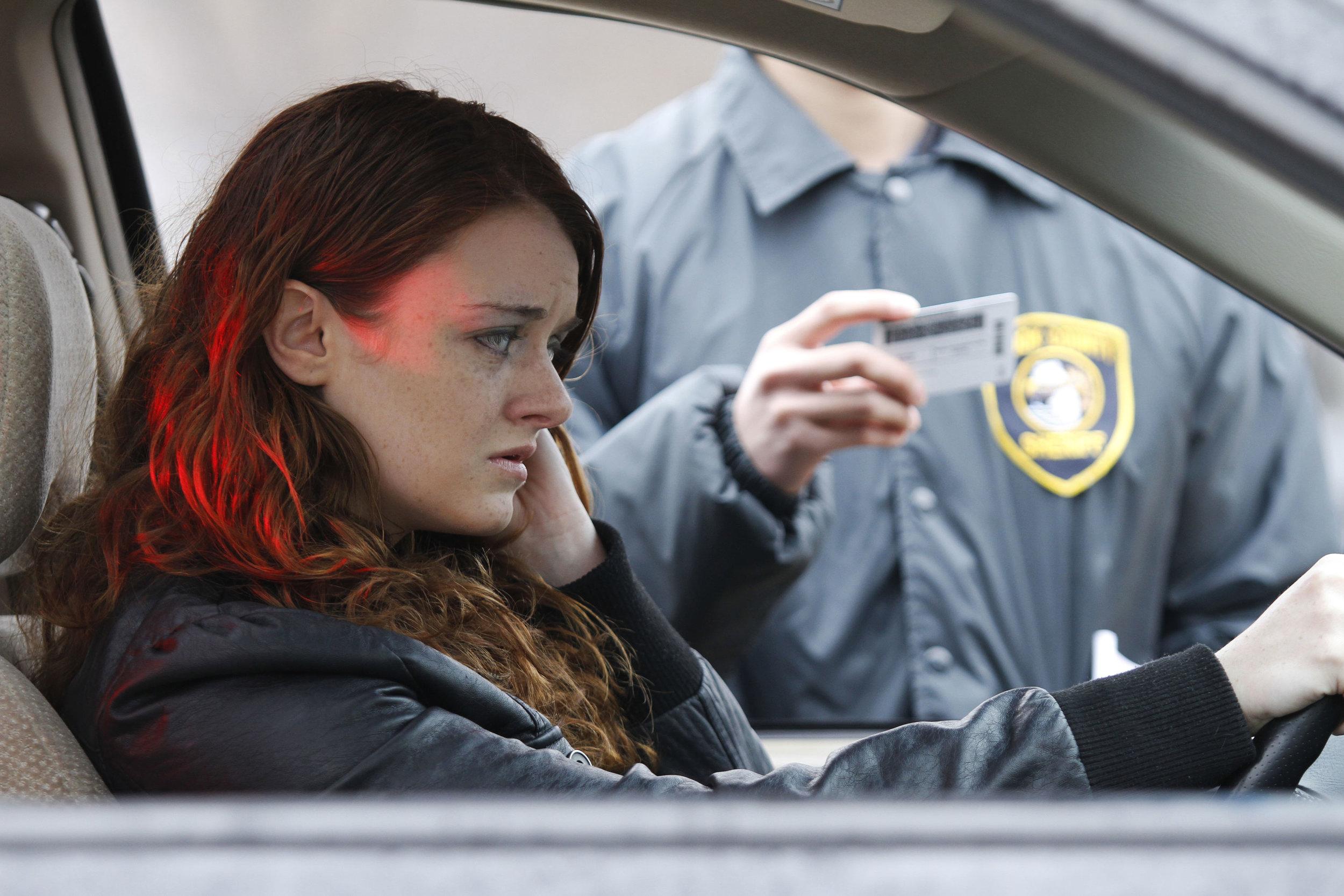 Raleigh Traffic & Speeding Ticket Lawyers