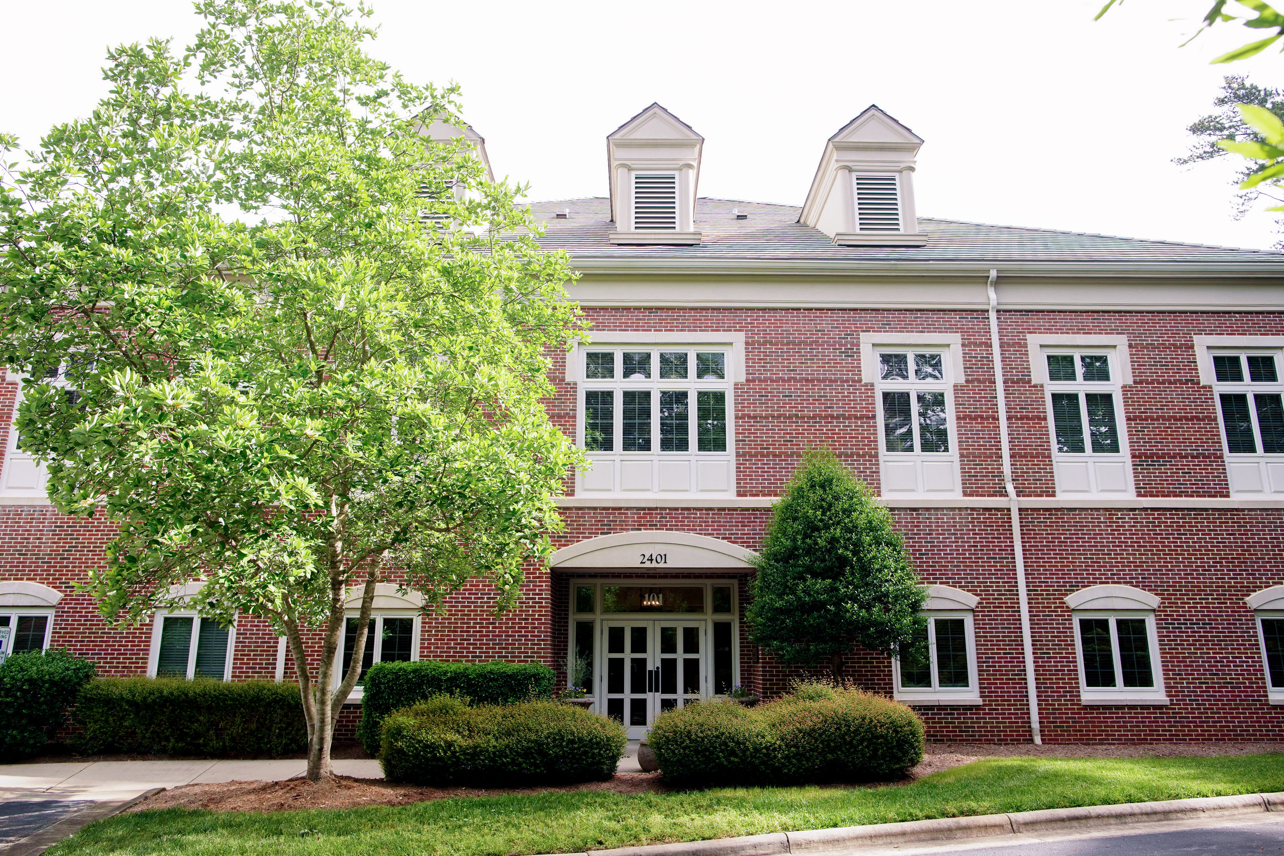 Law Firm in Cary NC 2401 Weston Parkway