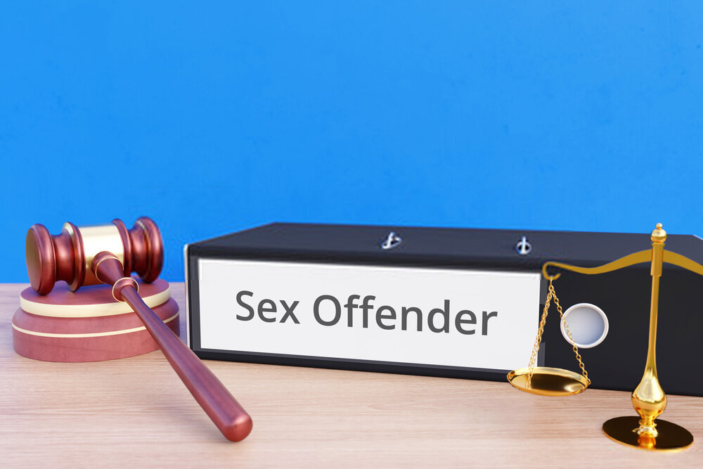 What Is the New Sex Offender Law in California?