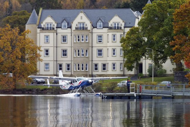 Cameron House 3
