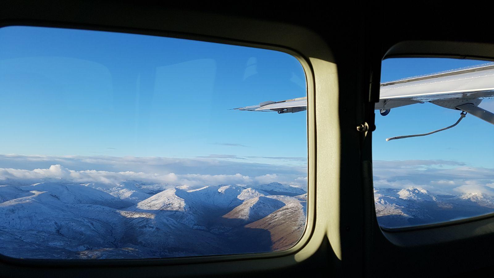 Unforgettable Views