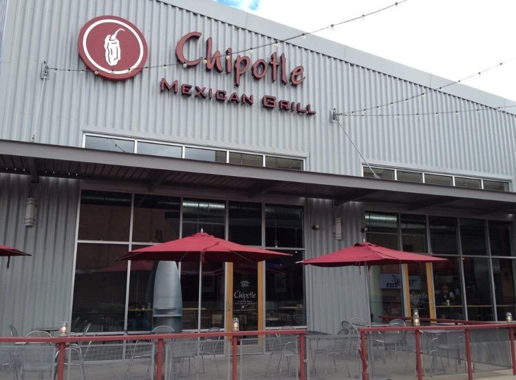 Chipotle -شابوتلي المكسيكي